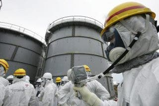 Un millón de metros cúbicos de agua radiactiva de Fukushima será lanzada al océano Pacífico
