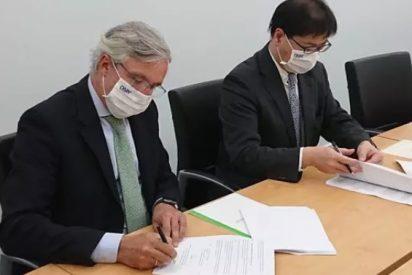 La Oficina de Turismo de Japón y CEAV firman el cuarto acuerdo de colaboración para especializar el sector