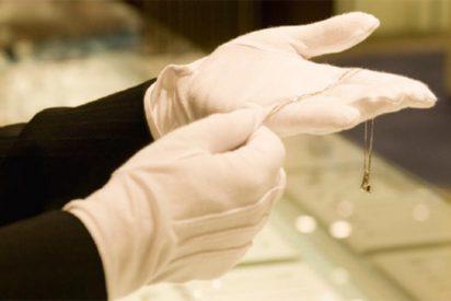 Capturado el 'ladrón de 8 dedos' por asaltar tres joyerías en Málaga y Marbella