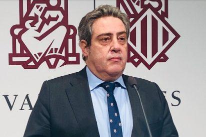 """José María Llanos (VOX): """"Las medidas sanitarias ayudan al PSOE a silenciar la moción de censura"""""""