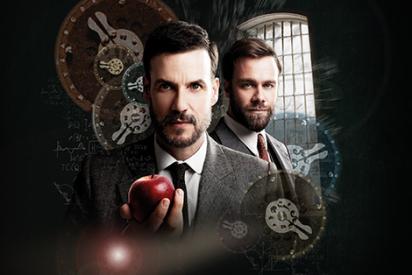 Teatro: Claudio Tolcachir dirige a Daniel Grao y Carlos Serrano para narrar el destino de Alan Turing