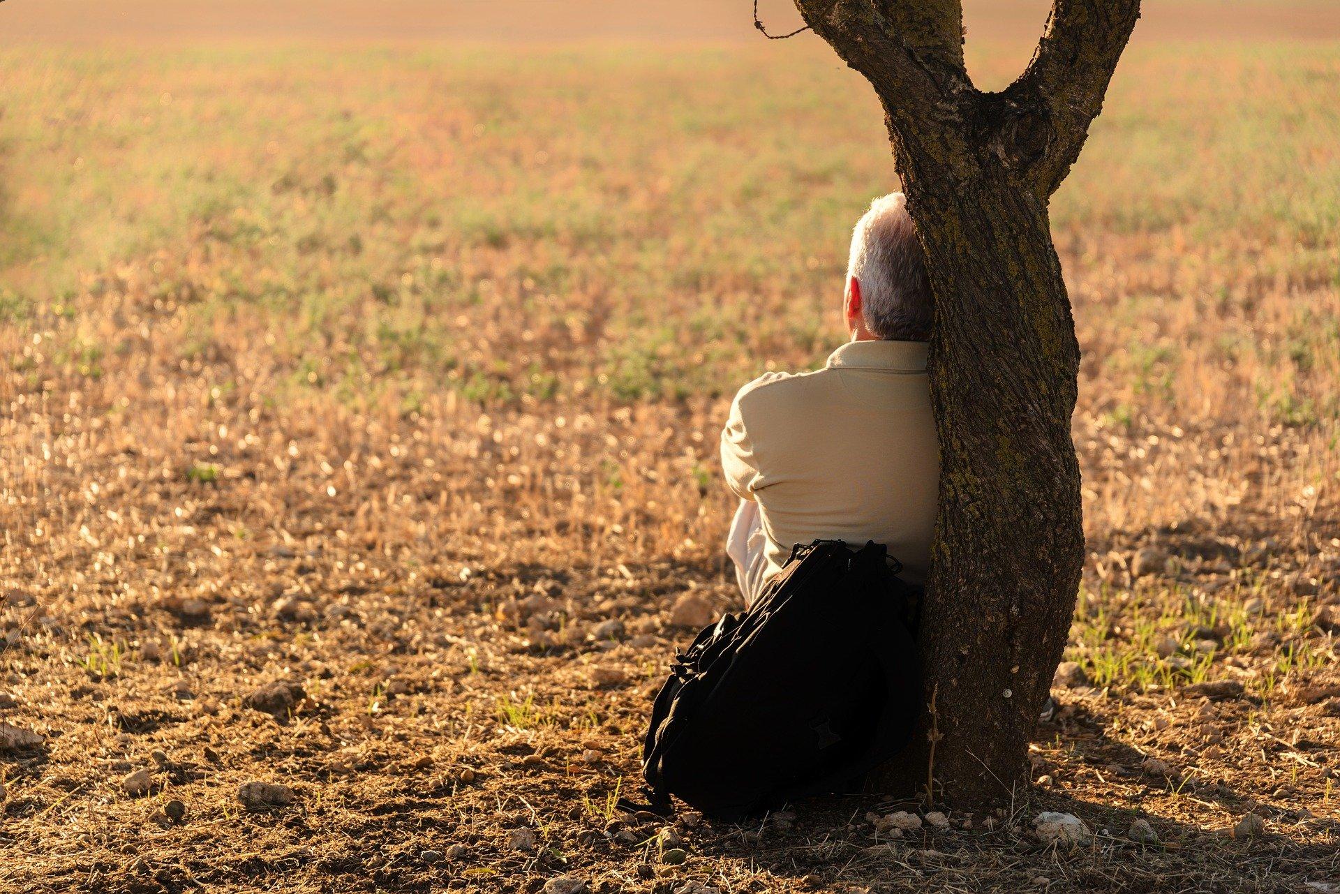 Más solos que la una: 3 de cada 10 hogares serán unipersonales en 2035