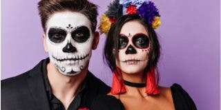 Ideas de maquillajes de Halloween fáciles
