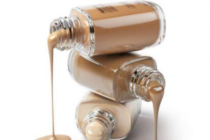 Beneficios del maquillaje líquido