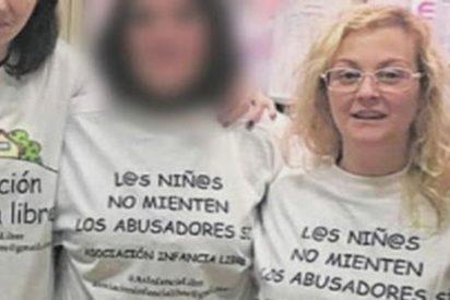 El escabroso juicio de la expresidenta de Infancia Libre que secuestró a su propio hijo