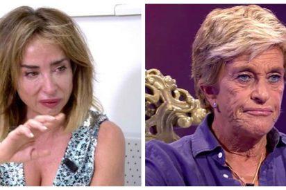 Chelo García Cortés bate récords de audiencia en 'Socialité': adiós al reinado de María Patiño en Telecinco
