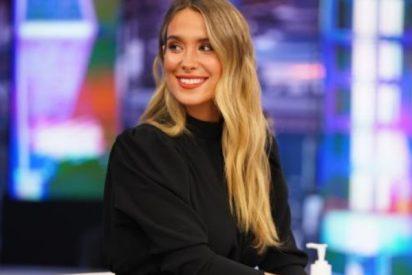María Pombo confiesa en 'El Hormiguero' que recibe ayuda psicológica para gestionar lo bueno y lo malo de ser 'influencer'