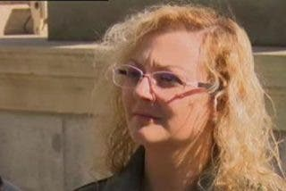 Condenada a 2 años y 4 meses de cárcel la expresidenta de Infancia Libre que secuestró a su propio hijo