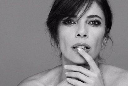 Topless, aberturas de escándalo y selfies sublimes: las 10 fotos más explosivas de Maribel Verdú en su 50 cumpleaños