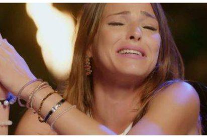 La personalidad de Marta Peñate; locura controlada en 'GH 16' que se desató en 'La isla de las tentaciones 2'