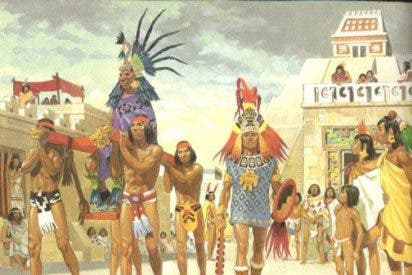 La depuradora de agua creada por los mayas hace más de 2.000 años