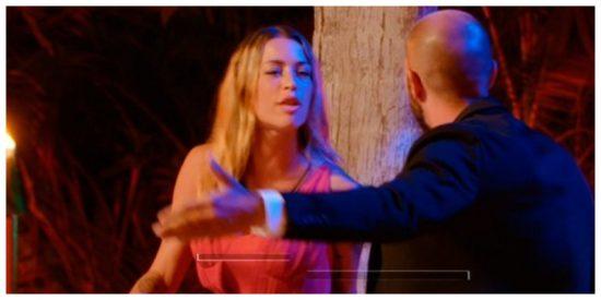 La hoguera final de 'La isla de las tentaciones 2': de la 'maldad' de Mayka a la 'pérdida' de Rosito