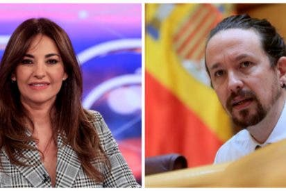 """Mariló Montero: """"La bomba con la que Iglesias pretendía reventar España le va a estallar en sus propias manos"""""""