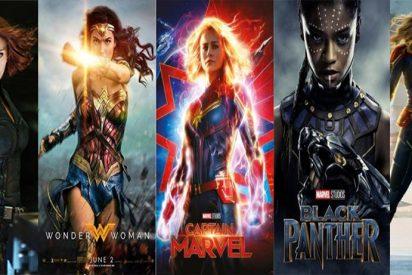 Estrella de Marvel adelanta la llegada de 'Avengers', protagonizada solo por mujeres