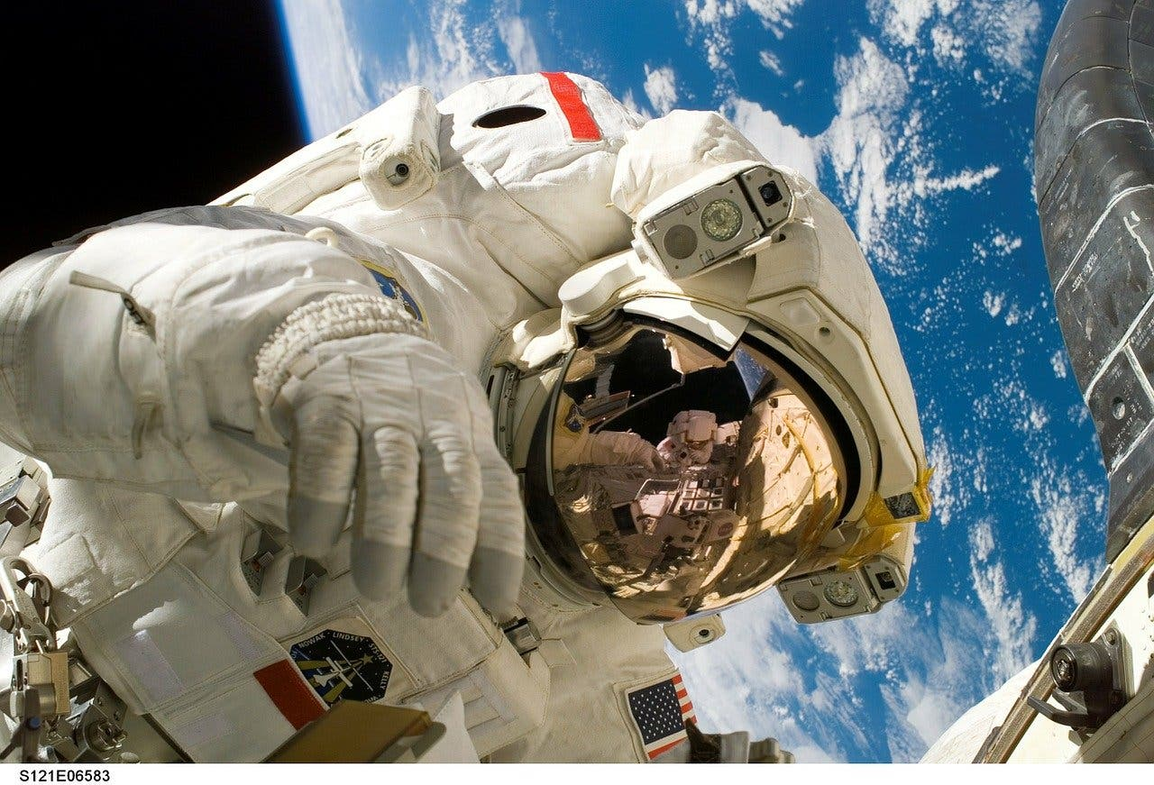 ¿Tecnología 4G en la luna?: Nokia instala el primer sistema de comunicaciones en el espacio