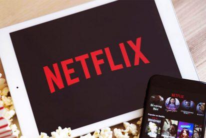 Netflix activa el 'modo audio' para oír las series o películas como podcasts