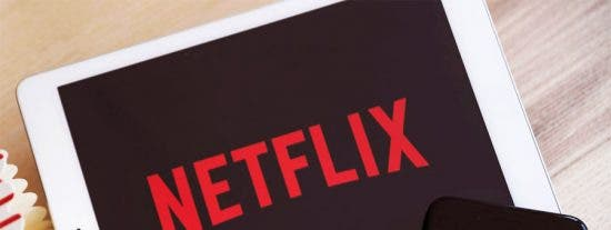 Netflix sorprende con una versiónde 'solo audio' para escuchar las series como si fueran podcasts