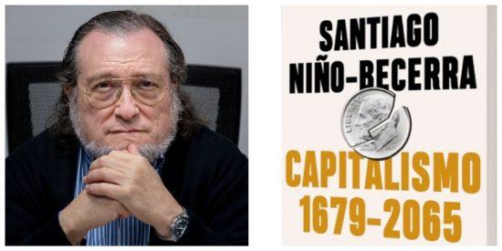 """Santiago Niño-Becerra: """"La forma de poder competir con China será robotizando la economía"""""""