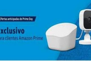 Ofertas anticipadas Prime Day en Dispositivos Amazon ✔