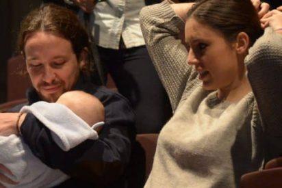 Denuncia: Iglesias y Montero colapsaron Urgencias del Marañón exigiendo 'atención VIP' a sus hijos