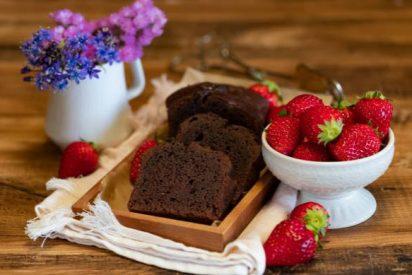 Cómo hacer pan de chocolate 🍫