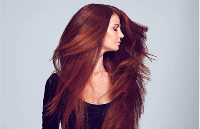 productos que funcionan para hidratar el pelo teñido