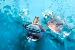 Perfumes acuáticos
