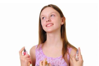 7 perfumes para adolescentes que huelen de maravilla 💐
