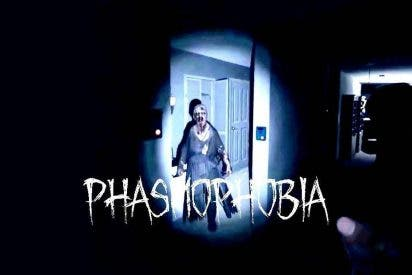 Phasmophobia, el videojuego de terror psicológico que causa sensación en el mundo
