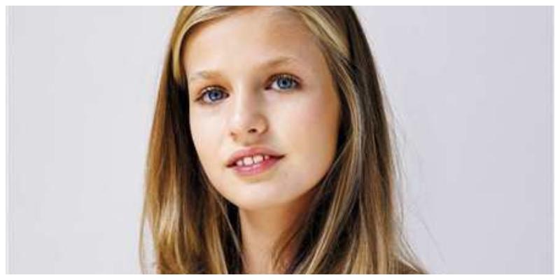 La princesa Leonor cumple 15 años y ya le están buscando novio
