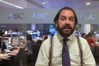 """El Quilombo / Ramón Pérez Maura se marcha de ABC: """"Los accionistas de Vocento quieren hacer hoy un periódico diferente"""""""