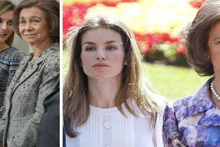 Una revista francesa se 'corona' con toda una sarta de desprecios hacia Letizia y la Familia Real española