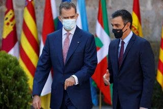 Felipe VI humilla a Sánchez: Casa Real responderá al veto contra el monarca en Barcelona