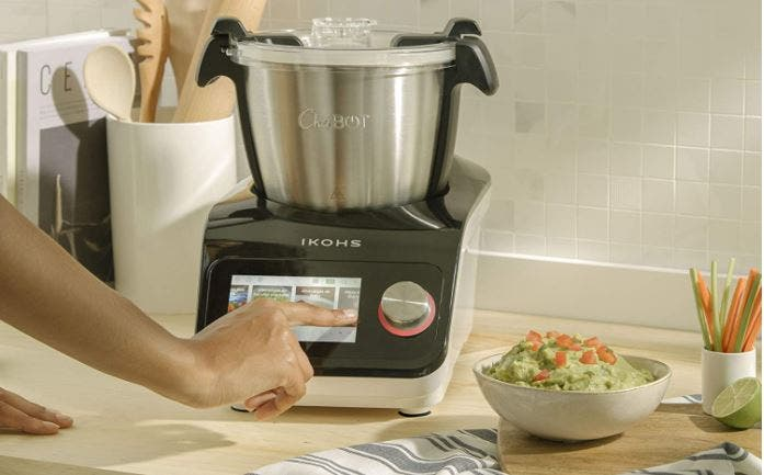 """""""IKOHS Robot de cocina Multifunción CHEFBOT TOUCH."""