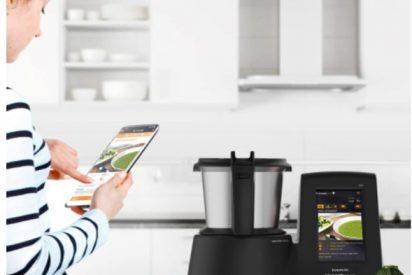Robots de cocina con wifi más vendidos en Amazon