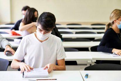 La Universidad de Salamanca 'doctora' con dos semanas de expulsión a 36 alumnos que incumplieron el protocolo covid
