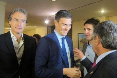 Redondo y Sánchez cometen una ilegalidad en TVE: contrato a Cintora para adoctrinar
