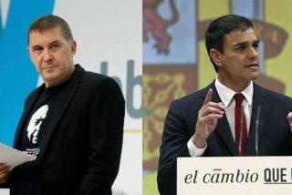 Atresmedia hunde a Moncloa: retrata en un documental a Pedro Sánchez con sus amigos de Bildu