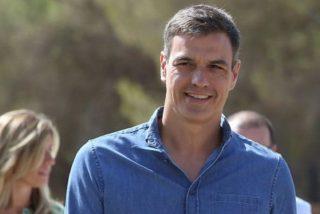 COPE revela un aterrador dato personal de Pedro Sánchez e incendia Moncloa