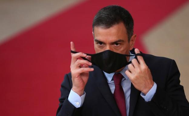 La crisis no entra en Moncloa: Sánchez acumula tres subidas de sueldo desde 2018