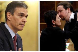 El Quilombo / Sánchez pide auxilio a los herederos del tiro en la nuca y a los del torturador Maduro para salir vivo de la moción de censura