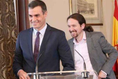 Hasta El País critica el asalto al Poder Judicial de socialistas y podemitas con su reforma express del CGPJ