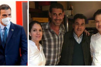 """Un hostelero riojano pasa la factura a Sánchez antes de cerrar su local: """"No quiero pagar más a este Gobierno"""""""