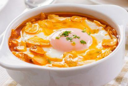 Sopa castellana: Descubre los increíbles beneficios para la salud de la sopa de ajo