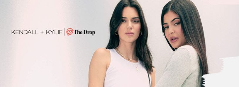 Kendall+Kylie Jenner