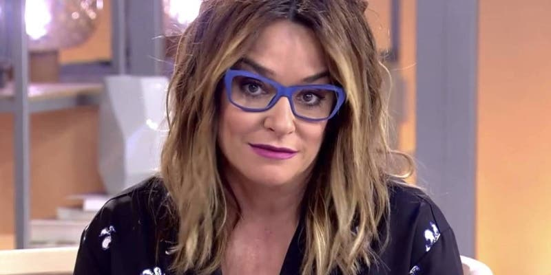 Toñi Moreno elimina todo rastro de su hija en redes sociales tras un desagradable susto con la prensa