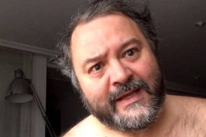 Multan al productor porno Torbe por montar una orgía clandestina con 50 personas en Madrid