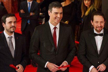 Trump golpea al Gobierno Sánchez: orden que afecta a Pablo Iglesias