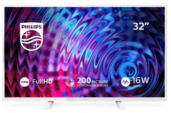 """""""Televisor Philips 32PFS5603"""