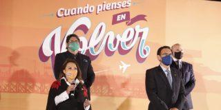 """Perú: Gobierno lanza campaña """"Volver"""" para reactivar el turismo de forma gradual"""